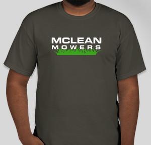 McLean Mowers