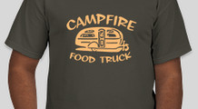 Campfire Food Truck
