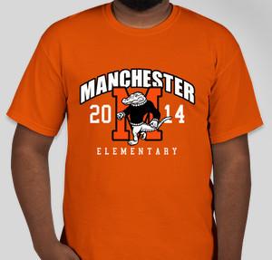 Elementary school t shirt designs designs for custom for Elementary school t shirt design ideas