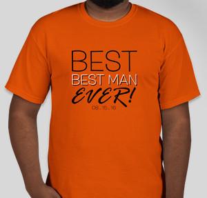 Best Best Man