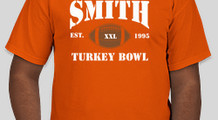 Smith Turkey Bowl