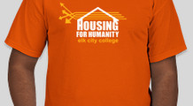 elk city housing for humanity