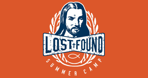 Lost & Found Summer Camp