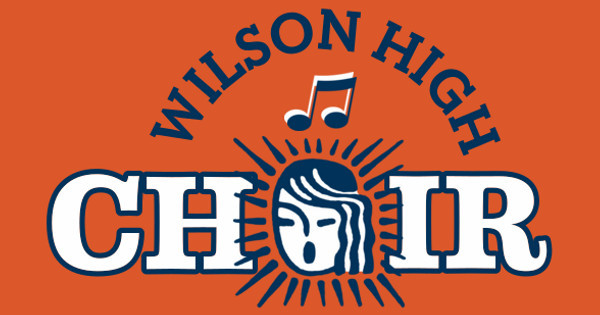 Wilson High Choir