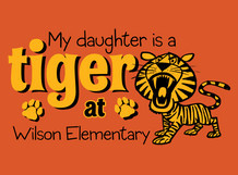 My Daughter is a Tiger