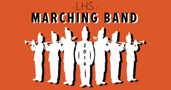 LHS Marching Band
