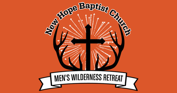 Men's Wilderness Retreat