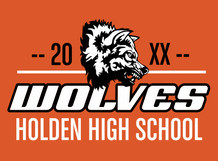 Holden High School Wolves