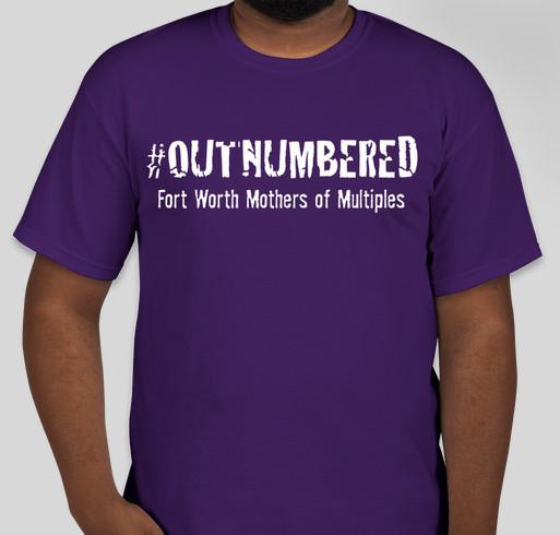 Fwmoms spring shirt fundraiser custom ink fundraising for Custom t shirts fort worth