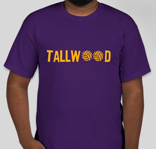 2b63a976e Tallwood volleyball spirit shirts - buy a shirt to support the team ...