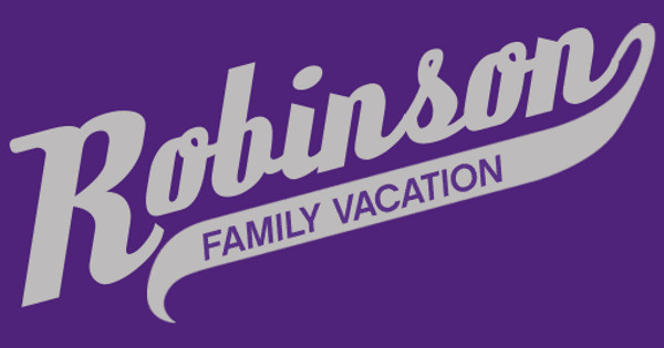 Robinson Vacation