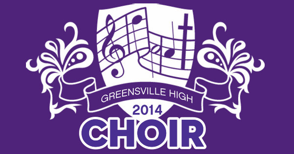 Greenville Choir