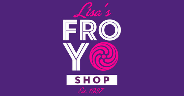 Lisa's Fro Yo Shop