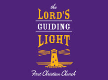 The Lord's Guiding Light