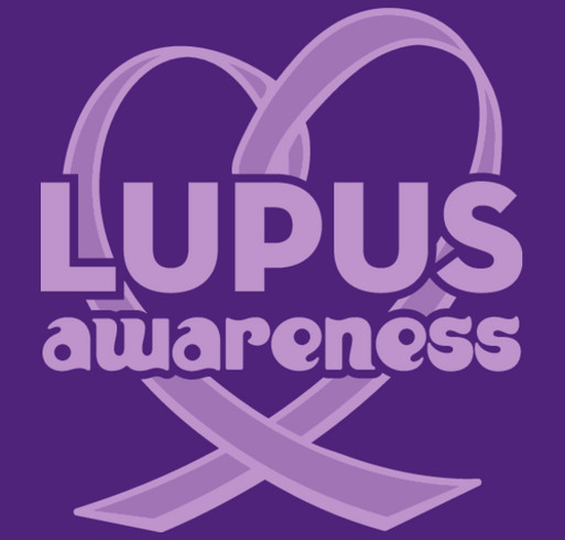 Lupus Awareness Walk 2015 Team The Love Between Friends Custom