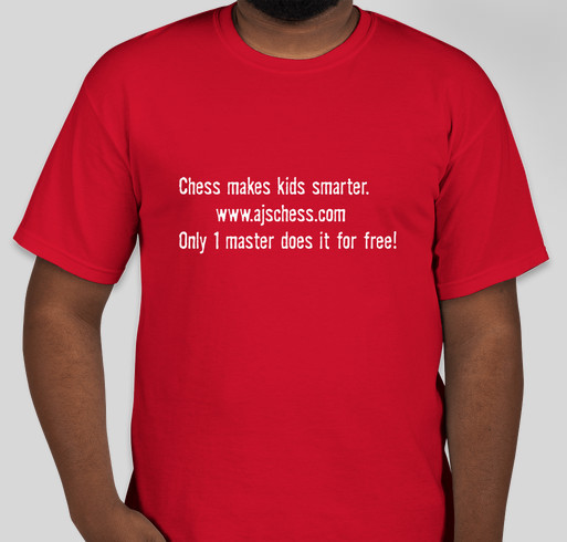 Help a single Dad with three children. (1 autistic) Fundraiser - unisex shirt design - front