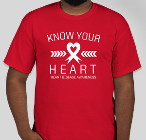 Heart Disease Awareness