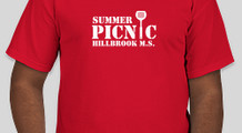 Hillbrook Summer Picnic