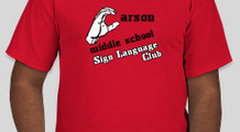 carson sign language club