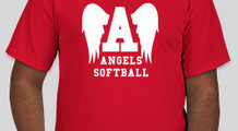 Angels Softball