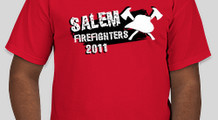 Salem Firefighters