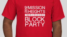 Mission Heights Block Party