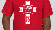 Bunk 11 - Camp JC