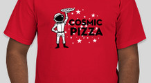 Cosmic Pizza