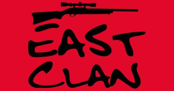 Keaton Jones Fundraising >> EaSt Clan!! Custom Ink Fundraising