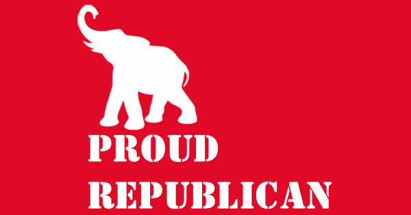 proud republican
