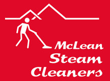 mclean steam cleaners