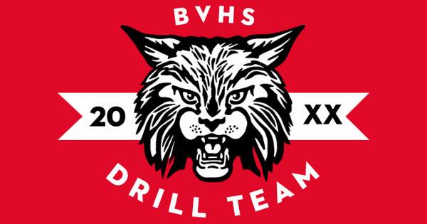 BVHS Drill Team