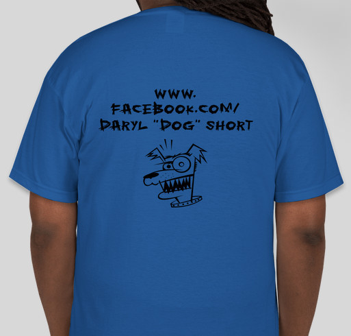 Support your local musicians custom ink fundraising for Local custom t shirts