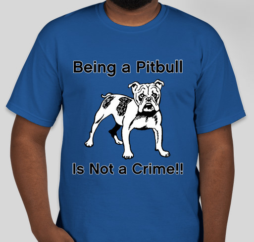 Fight For Our Dog's Rights Fundraiser - unisex shirt design - front