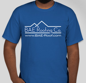 BAE Roofing