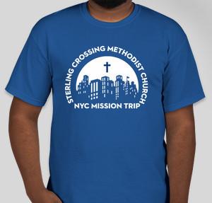 NYC Mission Trip