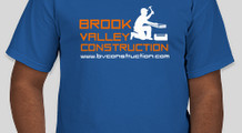 brook valley construction