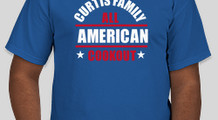 curtis famiy cookout