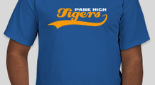 Park High Tigers