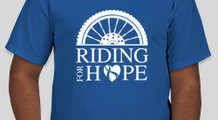 Riding for Hope