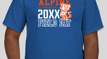 Alpine Field Day