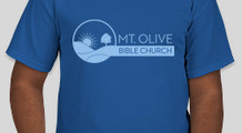 Mt. Olive Bible Church