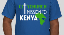 Mission to Kenya