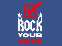 Rock Your Vote