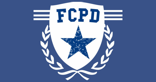Police Department Crest
