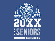 Eastside H.S. Seniors