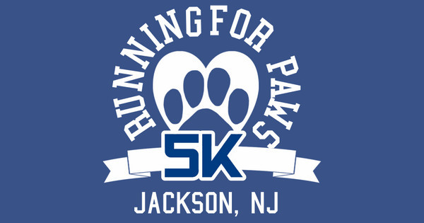 Running for Paws