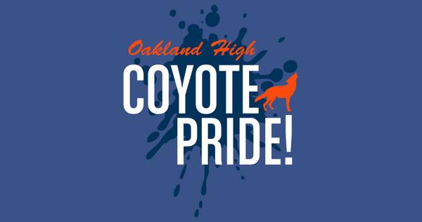 Coyote Pride