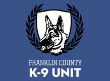 Franklin Co. K9 Unit