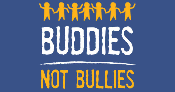 Buddies Not Bullies